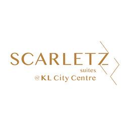 Scarletz Suites Logo