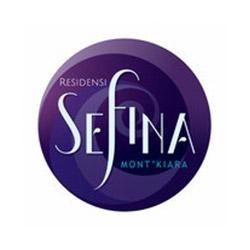 Residensi Sefina Mont Kiara logo