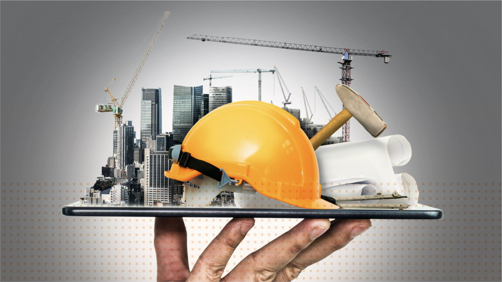 Why does your construction business need a digital procurement platform?
